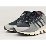 Кроссовки adidas Equipment Support RF - Carbon/Carbon/Grey Two, фото 3 | Интернет-магазин Sole