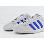 adidas Originals Bermuda - Grey/Bold Blue, фото 3 | Интернет-магазин Sole