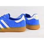 Мужские кроссовки adidas Originals Munchen - Blue/Footwear White/Gum, фото 4 | Интернет-магазин Sole