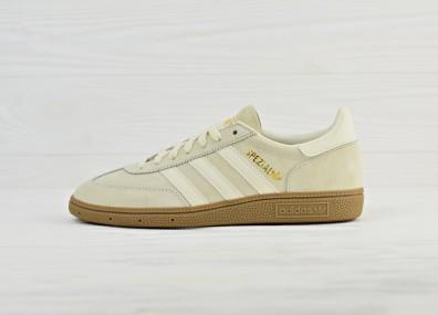 Adidas Spezial - Off White/Gum