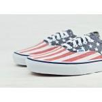 "Vans Authentic ""Stars and Stripes"", фото 3 | Интернет-магазин Sole"