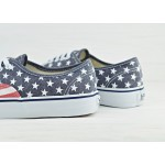 "Vans Authentic ""Stars and Stripes"", фото 4 | Интернет-магазин Sole"