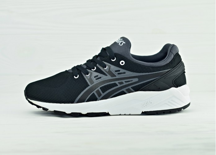 Asics Gel Kayano Trainer Evo - Black | Интернет-магазин Sole