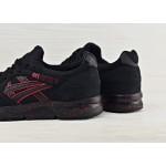 Asics Gel Lyte V - Black/Black, фото 4 | Интернет-магазин Sole