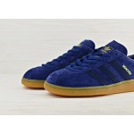 Кроссовки adidas Originals Munchen - Dark Blue/Navy/Gum, фото 3 | Интернет-магазин Sole