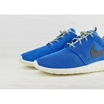 Кроссовки Nike Roshe Run - Blue, фото 3 | Интернет-магазин Sole
