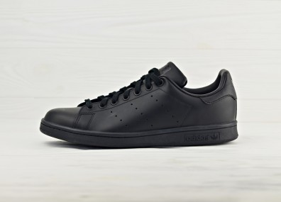 Adidas Originals Stan Smith - Black/Black