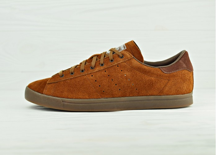 adidas Originals Cote Spezial - Brown/ Brown/ Simple Brown | Интернет-магазин Sole