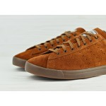 adidas Originals Cote Spezial - Brown/ Brown/ Simple Brown, фото 3 | Интернет-магазин Sole