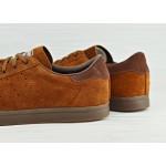 adidas Originals Cote Spezial - Brown/ Brown/ Simple Brown, фото 4 | Интернет-магазин Sole