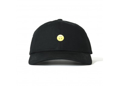 Кепка Anti Social Social Club HMU WEIRD CAP - Black
