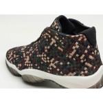 Кроссовки Nike Air Jordan Future PRM - Dark Army / Black - Sail, фото 6 | Интернет-магазин Sole