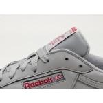 Кроссовки Reebok Club C 85 MU (Vintage - Mgh Solid Grey / Power Red / Chalk), фото 5 | Интернет-магазин Sole