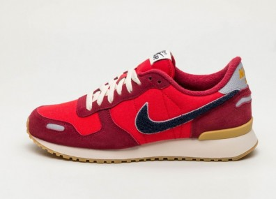 Кроссовки Nike Air Vortex SE - University Red / Blackened Blue - Red Crush