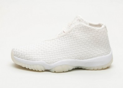 Кроссовки Nike Air Jordan Future - Phantom / Phantom - Sail - White