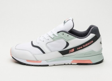 Кроссовки New Balance ML99HLW - White