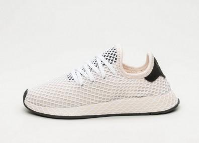 Кроссовки adidas Deerupt Runner W - Linen / Linen / Ecru Tint