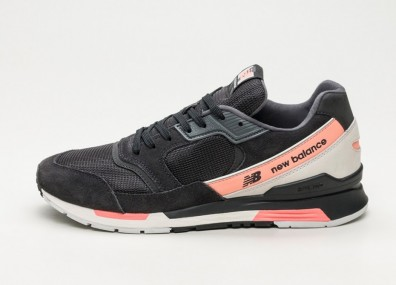 Кроссовки New Balance ML99HSB - Black