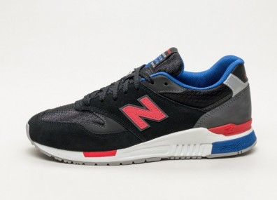 Кроссовки New Balance ML840BB - Steel