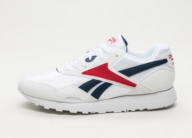 Кроссовки Reebok Rapide OG SU - White / Collegiate Navy / Excellent Red