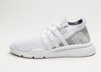 Кроссовки adidas Equipment Support Mid ADV PK - Ftwr White / Ftwr White / Grey One