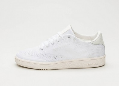 Кроссовки Reebok Club C 85 ULTK - Chalk