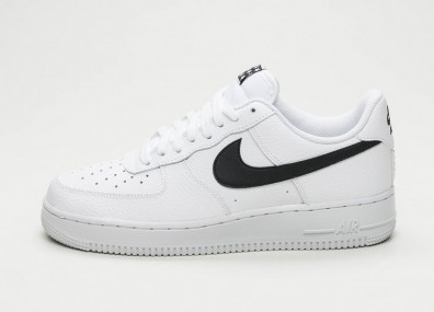 Кроссовки Nike Air Force 1 ´07 - White / Black