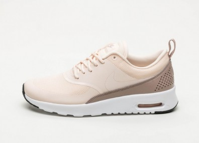 Кроссовки Nike Wmns Air Max Thea - Guava Ice / Guava Ice - Diffused Taupe - Black