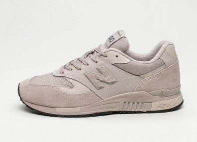 Кроссовки New Balance ML840SMG (Flat White)