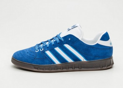 Кроссовки adidas Handball Kreft SPZL - Collegiate Royal / Ftwr White / Bright Blue