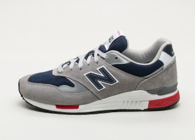 Кроссовки New Balance ML840CD (Steel)