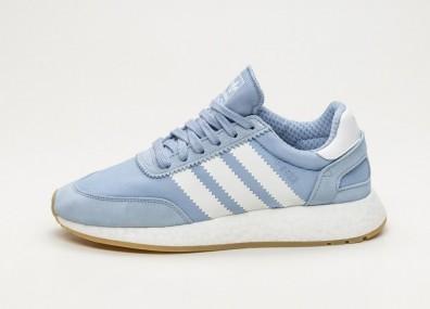Кроссовки adidas I-5923 W (Chalk Blue / Ftwr White / Gum)