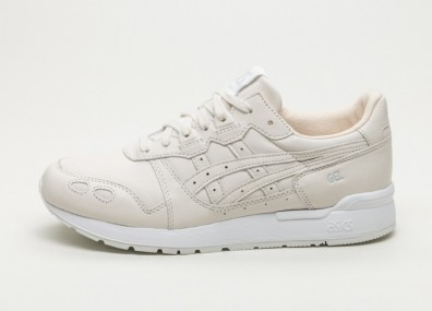 Кроссовки Asics Gel-Lyte (Cream / Cream)