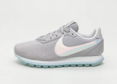 Кроссовки Nike Wmns Pre-Love O.X. - Atmosphere Grey / Summit White - Vast Grey