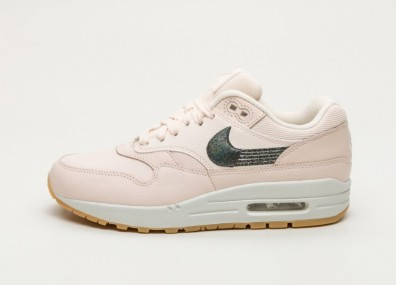 Кроссовки Nike Wmns Air Max 1 PRM - Guava Ice / Guava Ice - Gum Yellow