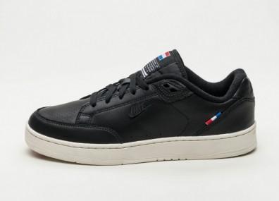 Кроссовки Nike Grandstand II Pinnacle *Netherlands* (Black / Black - Sail - White)