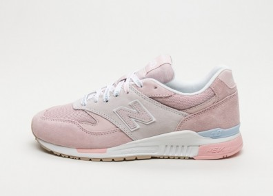 Кроссовки New Balance WL840RTP (Conch Shell)