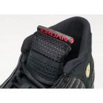"Кроссовки Nike Air Jordan 14 Retro ""Last Shot"" - Black / Varsity Red - Black, фото 4 | Интернет-магазин Sole"