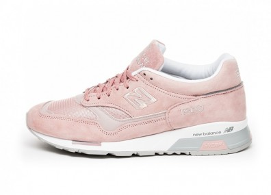 Кроссовки New Balance M1500JCO *Made In England* (Pink /Grey)