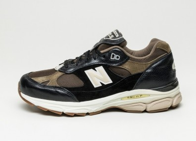 "Кроссовки New Balance M9919CV ""Caviar & Vodka"" - Black"