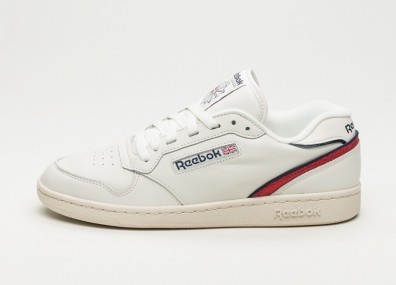 Кроссовки Reebok Act 300 Mu - Chalk / Paperwhite / Collegiate Navy / Excellent Red