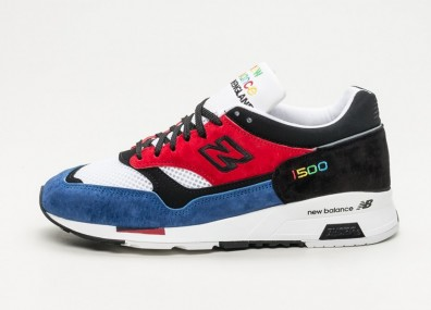"Кроссовки New Balance M1500PRY ""Colour Prism Pack""- Black / Yellow"