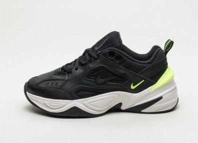 Кроссовки Nike Wmns M2K Tekno - Black / Black - Phantom - Volt