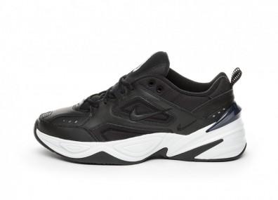 Кроссовки Nike Wmns M2K Tekno Black / Black - Off White - Obsidian