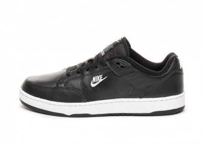 Кроссовки Nike Grandstand II (Black / White - Neutral Grey)