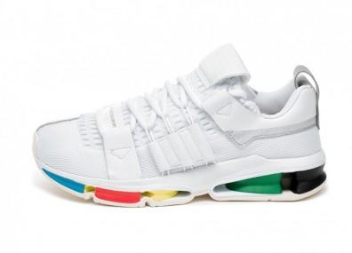 Кроссовки adidas x Oyster Twinstrike ADV (Ftwr White / Off White / Core Black)