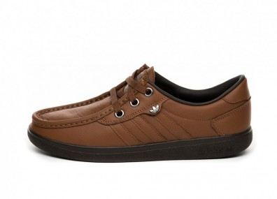 Кроссовки adidas Punstock SPZL (Timber / Timber / Supplier Color)