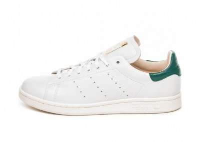 Кроссовки adidas Stan Smith Recon (Ftwr White / Ftwr White / Noble Green)