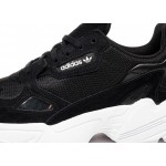 Кроссовки adidas Falcon W (Core Black / Core Black / Ftwr White), фото 5 | Интернет-магазин Sole