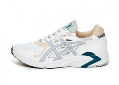 Кроссовки Asics Gel-DS Trainer OG (White / Mid Grey)